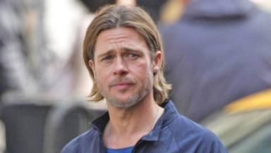 El tremendo dolor de Brad Pitt