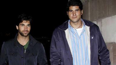 Cayetano Rivera apoya a su hermano Julián Contreras en su defensa a su madre Carmina Ordóñez