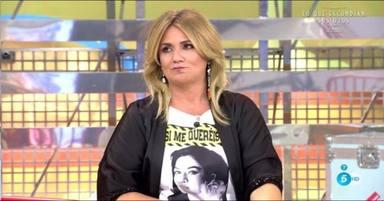Antonio David, traicionado de nuevo: unas palabras suyas fuera de cámaras darían la razón a Rocío Carrasco