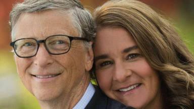 Bill Gates y su esposa Melina ponen fin a su matrimonio después 27 años