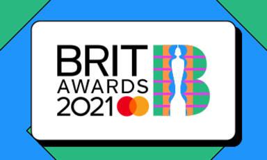 Así se podrán seguir en directo los 'BRIT AWARDS 2021': Hora, actuaciones y detalles