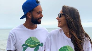 Anabel Pantoja muy preocupada por Omar Sánchez y cómo le está afectando el concurso
