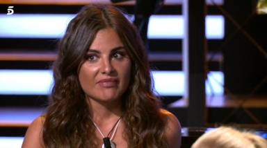 """Alexia Rivas sale en defensa de Rocío Carrasco en la final de 'Supervivientes': """"Otras lloraban en silencio"""""""