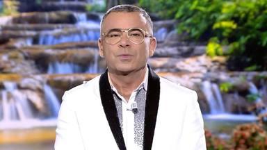"""Jorge Javier Vázquez lleva a cabo su celebración más especial por su 51 cumpleaños: """"Qué ganas tengo"""""""