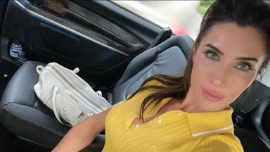 Pilar Rubio, en el punto de mira tras publicar la dieta semanal que sigue