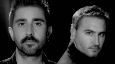 Álex Ubago lanza 'A gritos de esperanza' junto a Jesús Navarro, la primera colaboración de su próximo disco