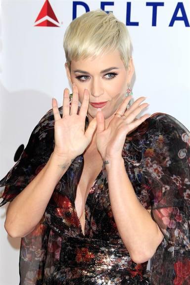 El problema al que Katy Perry nunca pensó que debería enfrentarse
