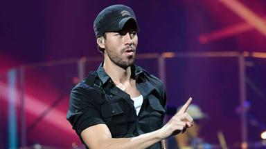 """Enrique Iglesias reaparece en una versión """"Lalala"""" con Carly Rae Jepsen"""