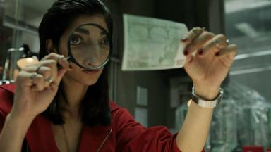 'La Casa de Papel' gana el primer asalto antes de estrenar la tercera temporada