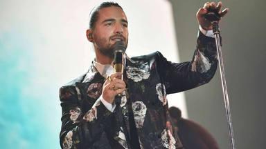 Maluma reabre su cuenta de Instagram y bate un nuevo récord