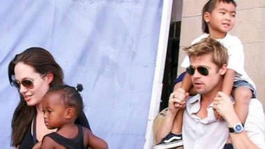 Las sorprendentes palabras de Maddox Pitt Jolie sobre su distante relación con su padre Brad Pitt