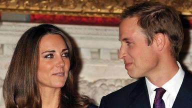 Kate Middleton, en el punto de mira tras un controvertido gesto hacia su marido, el príncipe Guillermo