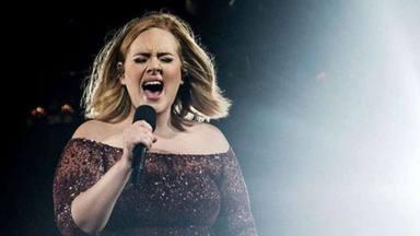 El espectacular cambio físico de Adele que ha hecho que ni sus seguidores la reconozcan
