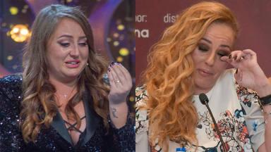 Se desvela por primera vez el motivo del enfrentamiento entre Rocío Flores y su madre Rocío Carrasco