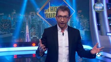 El mensaje optismista del presentador Pablo Motos