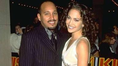 David Cruz y Jennifer Lopez salieron durante una década