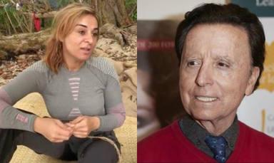 """'Supervivientes': La estremecedora confesión de Ana María Aldón: """"Estuve a punto de no sobrevivir"""""""