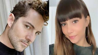 """Aitana y David Bisbal estrenarán su primera canción juntos: """"Si tu la quieres"""""""