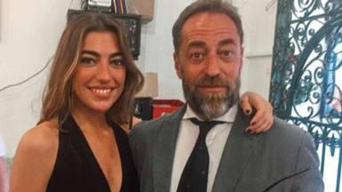 La hija de Raquel Revuelta homenajea a su padre dos meses después de su pérdida