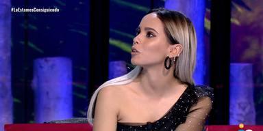 Gloria Camila lanza un tremendo zasca a Kiko Jimenez