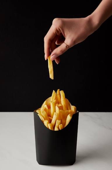 Las patatas fritas spn unas de las guarniciones más recurridas
