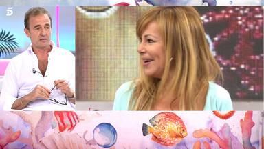 Alessandro Lequio confiesa su amor por Ana Obregón