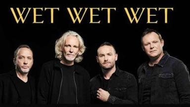 'Wet Wet Wet' lanzarón su versíon de 'Love is all around you'en 1994 , un exito que fue victima de un hartazgo