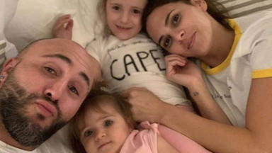 Kiko Rivera hijas Irene Rosales