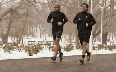 Com entrenar-se per suportar millor el fred?