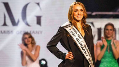 La rocambolesca historia de Miss Alemania 2021: una mujer de 33 años y madre de dos hijos