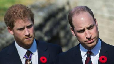 El príncipe Harry y su hermano Guillermo toman juntos una importante decisión