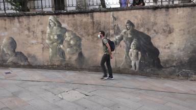 Llega Diario de un peregrino a TRECE, la mejor forma de conocer el Camino de Santiago este verano
