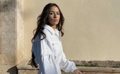 Melyssa Pinto, finalista de 'Supervivientes 2021'