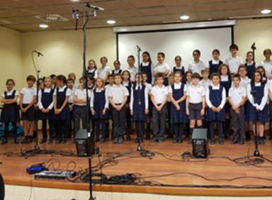 El Colegio San Luis de los Franceses gana el Concurso de Villancicos 2018