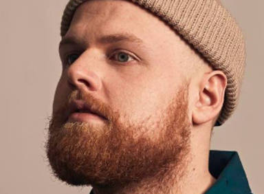 "Tom Walker publica ""Angels"""
