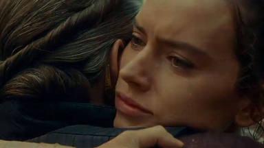 Primeras imágenes sobre el fin de una de las sagas más la historia: 'Star Wars: The Rise Of Skywalker'