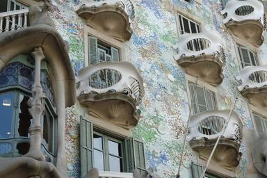 Arquitectura Patrimoni de la Humanitat
