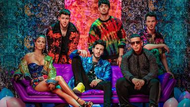 Lo próximo de Yatra 'asusta': con Jonas Brothers, Daddy Yankee y Natti Natasha