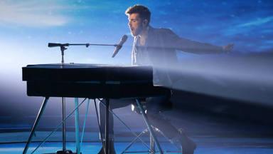 Duncan Laurence, ganador de Eurovisión, actuará en España