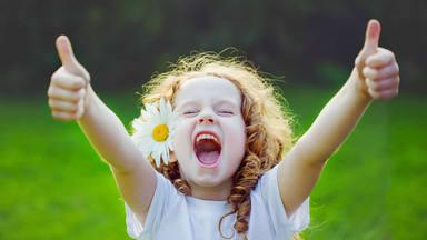 Cinco canciones para celebrar el Día Mundial de la Alegría