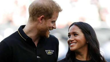 La tierna felicitación del príncipe Harry a Meghan Markle por su 38 cumpleaños