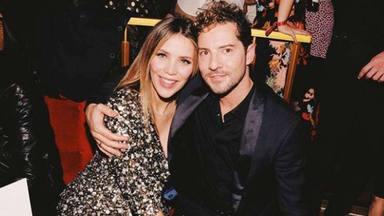 La foto inédita de David Bisbal junto a Rosanna Zanetti que demuestra su amor incondicional