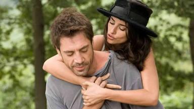 La declaración de amor de Penélope Cruz a Javier Bardem en pleno Festival de Cine de San Sebastián