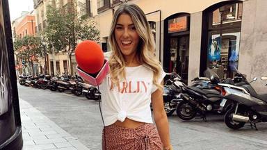 """El nuevo reto profesional de Anna Ferrer, la hija de Paz Padilla: """"Sé que muchos criticarán esta decisión"""""""