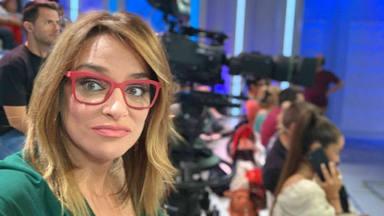 """Toñi Moreno, víctima de un nuevo bulo en internet: """"Todo no vale"""""""