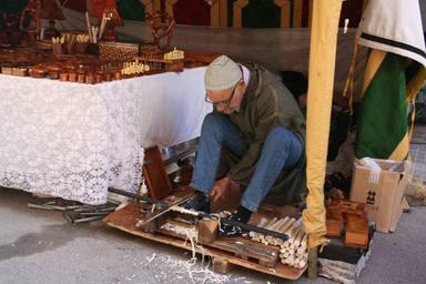 Feria Medieval Almassora
