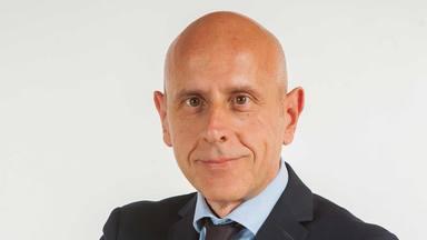 Javier Llano formará parte del jurado de OT 2020