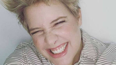La emotiva felicitación de Tania Llasera a su hijo Pepe Bowie por su cuarto cumpleaños