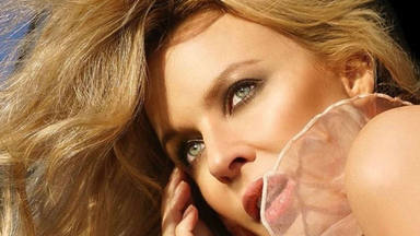Kylie Minogue estrena single, 'Say something'