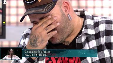 Kiko Rivera sufre depresión